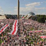 Hviterusslands demonstranter voldtas, tortureres og forsvinner