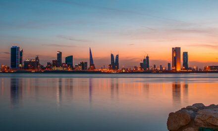 Bahrain etterfølger De forente arabiske emiraters avtale med Israel