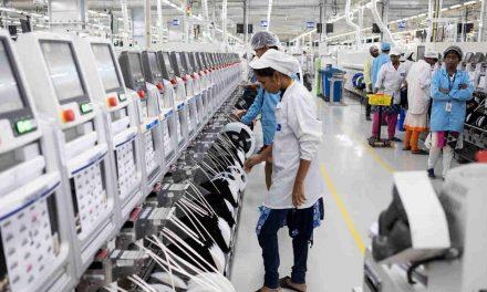 India ønsker å overta Kinas tekniske industri