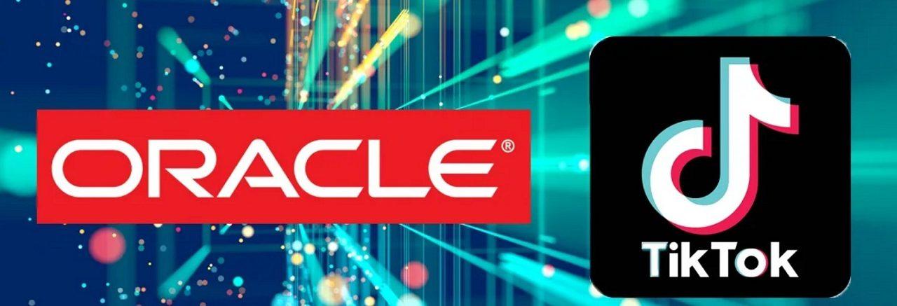 Oracle kjøpte TikTok