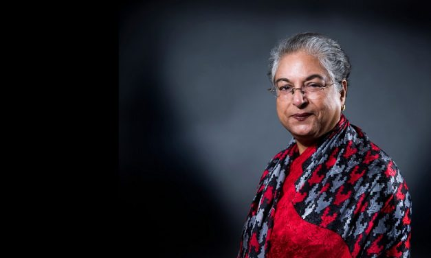 A message from the Elders – Hina Jilani