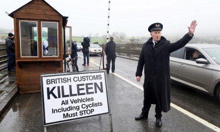 UK-Brexit uten avtale