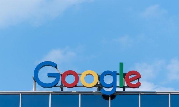 Antitrust-sak mot Google og norsk korrupsjon