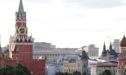 Russlands endrede atomdoktrine