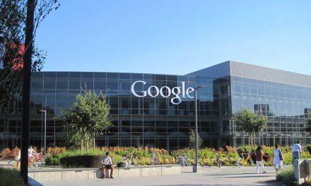 USAs korrupsjonssak mot Google er i gang