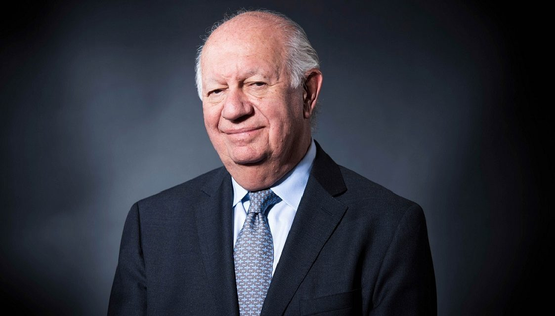 A Message from the Elders – Ricardo Lagos
