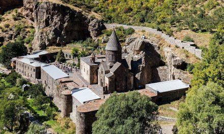Våpenhvile mellom Aserbajdsjan og Armenia