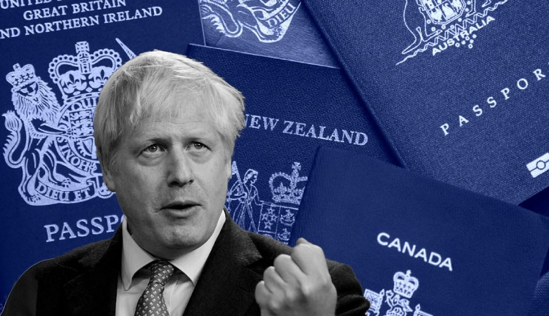 CANZUK – post Brexit?