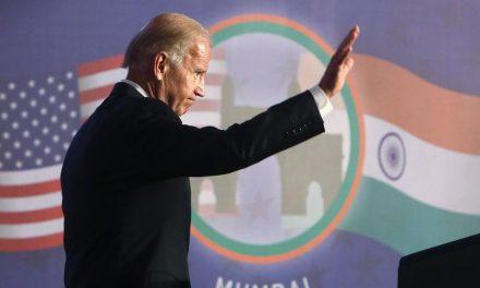 Hva vil president Joe Biden bety for India