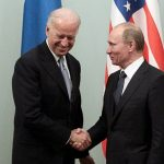 Russland – USA, venner eller fiender