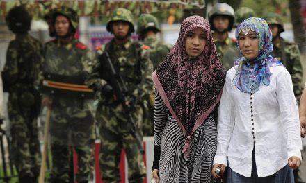 USA har fjernet kinesisk terroristgruppe fra terroristlisten