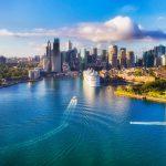 Handelen mellom Kina og Australia