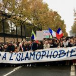 Islamsk separatisme i Frankrike