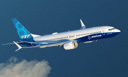Boeing 737 Max igjen godkjent