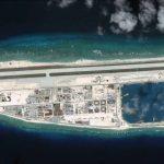 Vestens stormakter skal defilere i Kinahavet