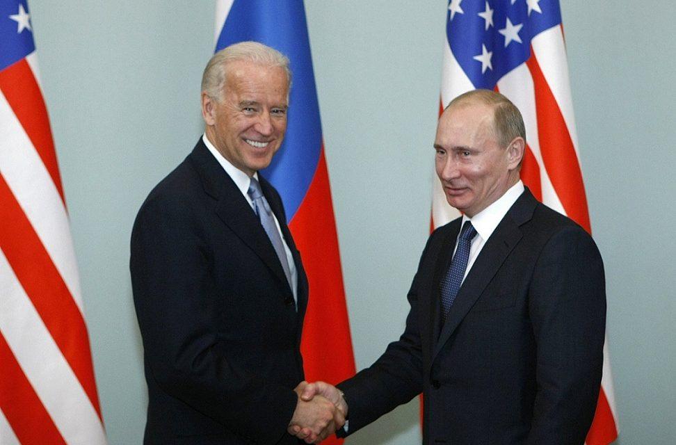 Russland og USA reetablerer START-atomavtalen
