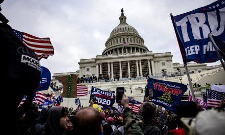Valgt president Joe Bidens seier bekreftet av Kongressen