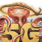 Huawei konsoliderer