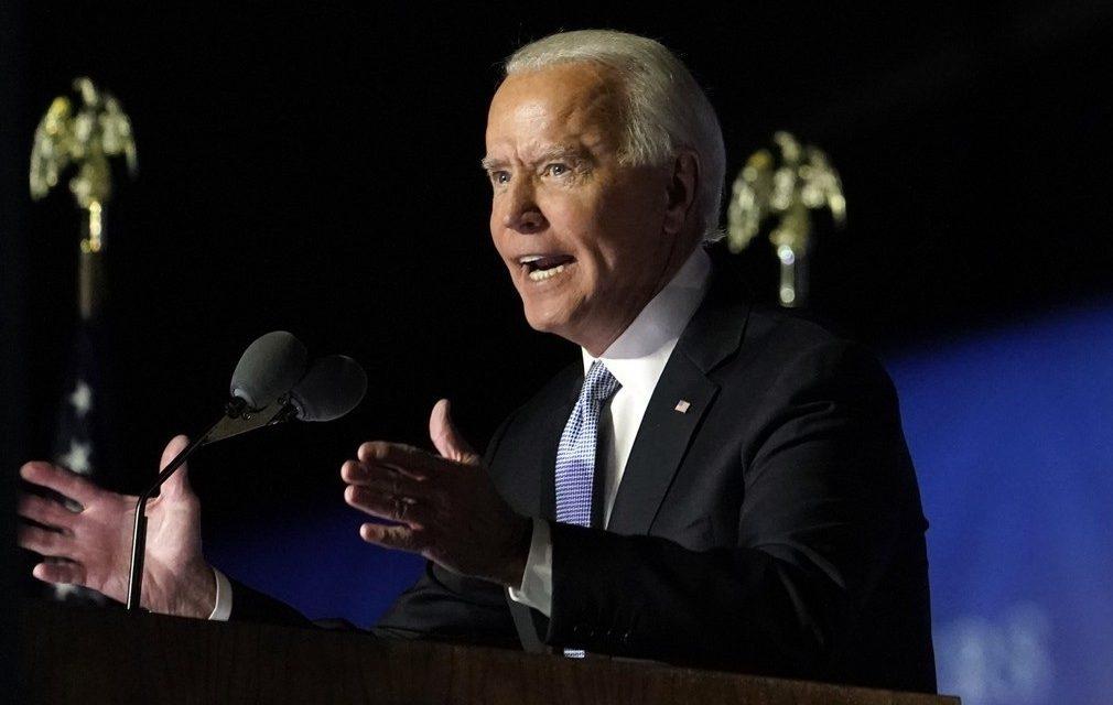 Tvinger President Biden Israel til angrep på Iran?