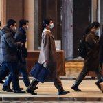 Beskylder Kina andre land for opphavet til covid-19?