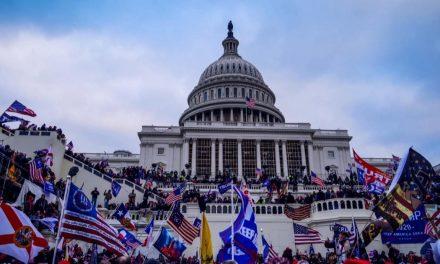 Impeachmentsaken som forventet president Trump frikjent