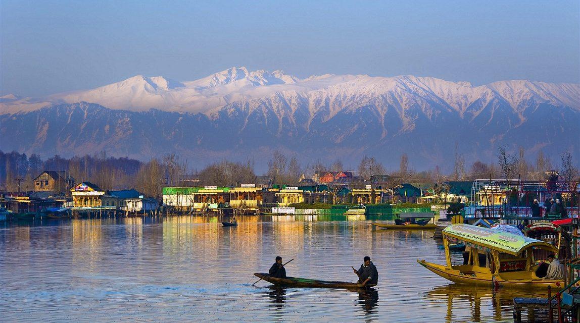 India og Pakistan enige om fred i Jammu og Kashmir