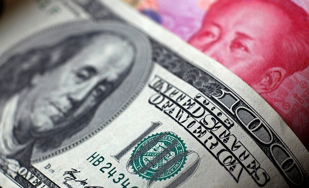 Kina tester digitale yuan – har manko på US-dollar og ansvar for historiske bonds
