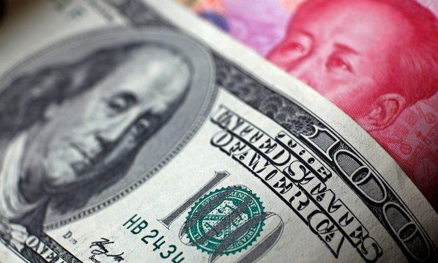Kina tester digitale yuan – har manko på US-dollar og ansvar for historiske bonds