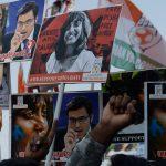 Greta Thunberg påvirker indiske bønders protester