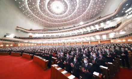 Kinas 14. femårs-plan 2021 – 2025