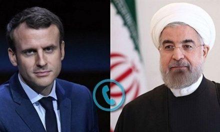 Iran fastholder forhandlingsnekt av atomavtalen