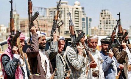 Saudi-Arabias fredsinitiativ i Jemen foreløpig akseptert