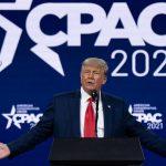 Donald Trump planlegger å stille i presidentvalget 2024