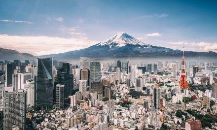 Internasjonale tilskuere blir utestengt fra Tokyo-OL