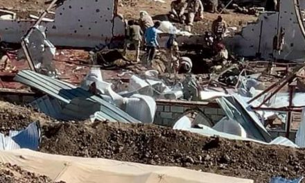 Saudienes fredsinitiativ i Jemen vakler