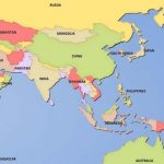 EU satser i Indo-Stillehavsregionen