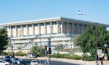 Statsminister Netanyahu klarer ikke å danne regjering