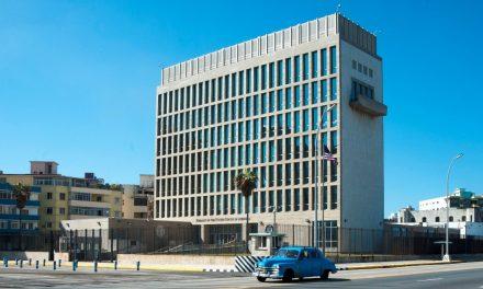 «Havanna-syndrom» blant USA-diplomater