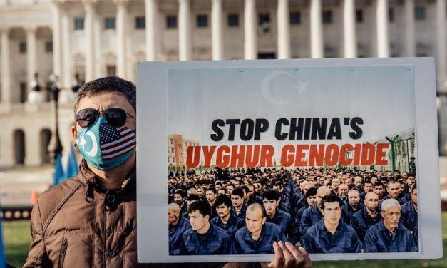 Kina oppfordrer til neglisjering av FN-arrangementet om menneskerettighetsspørsmål