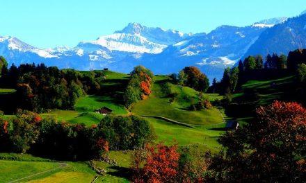 CO2-lov avvises i sveitsisk folkeavstemning