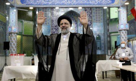 Irans valgte president sanksjonert for mord og tortur