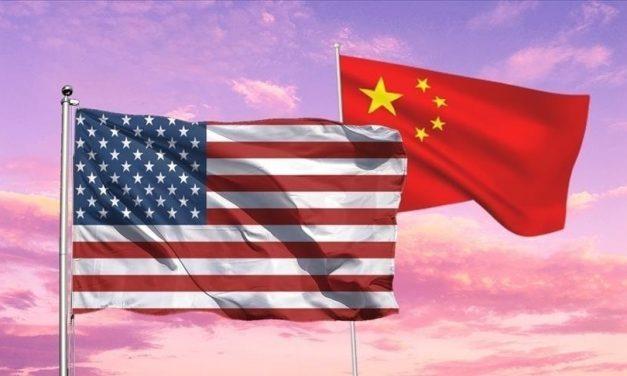 Hvilken stilling tar Russland dersom væpnet konflikt mellom Kina og USA?