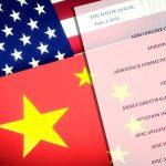 USA har utvidet sin svarteliste over kinesiske virksomheter