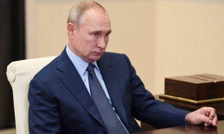 Alexei Navalny dømt som «ekstremist»