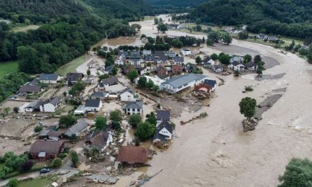 Naturkatastrofer – betaling for klimagasskvote