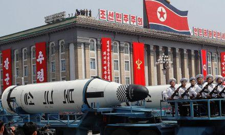 Forbindelse mellom Nord- og Sør-Korea gjenopptas
