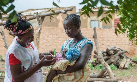 Covid-prioritering har rammet kampen mot tuberkulose