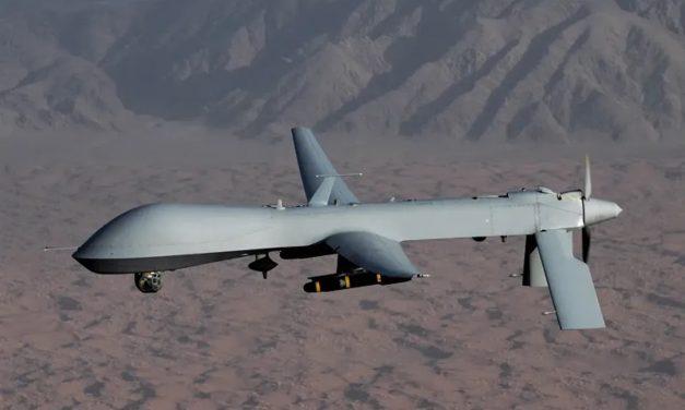 USAs aksjoner mot IS-K