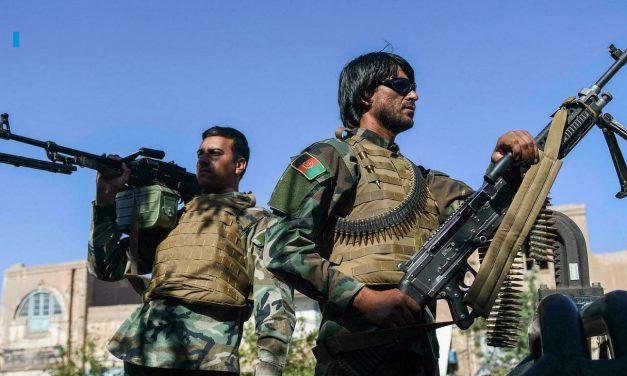 Taliban tar nå Kabul og sender kvinnene tilbake til middelalderen
