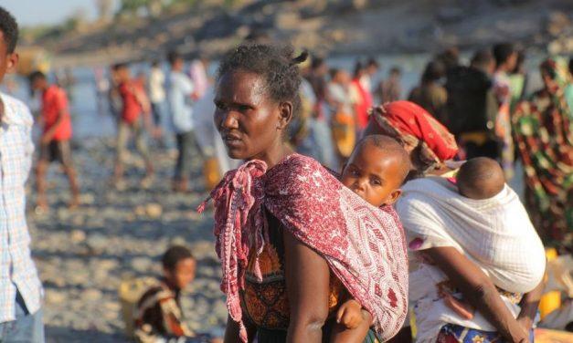 Statsminister Abiy Ahmed har ledet seksuell vold i Tigray